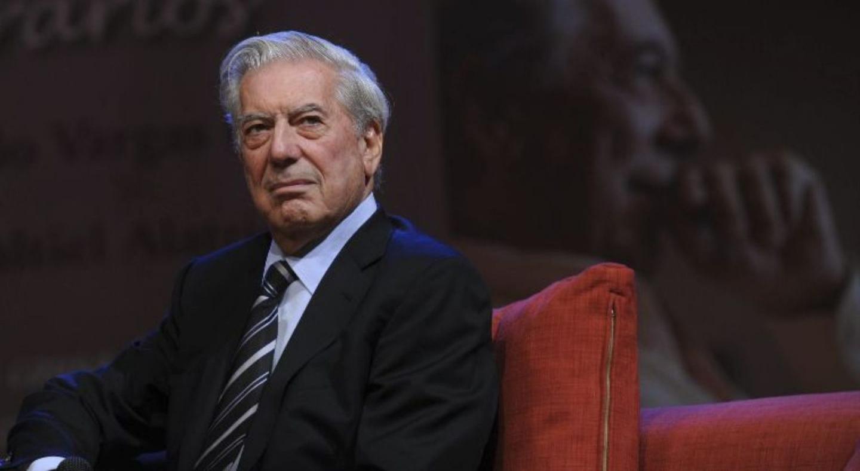 Mario Vargas Llosa en la FILBo: Una autobiografía intelectual